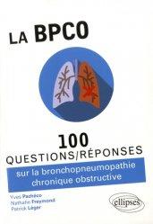 Dernières parutions sur Pneumologie, La BPCO