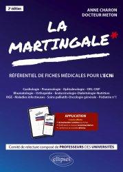 Dernières parutions sur ECN iECN DFASM DCEM, La Martingale - Volume 1 - 2e édition