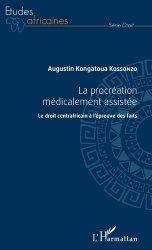Dernières parutions sur Droit privé, La procréation médicalement assistée