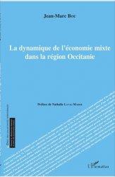 Dernières parutions dans Droit des collectivités territoriales, La dynamique de l'économie mixte dans la région Occitanie