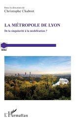 Dernières parutions sur Collectivités locales, La Métropole de Lyon. De la singularité à la modélisation ?