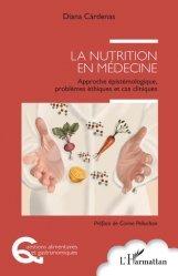 Dernières parutions sur Endocrinologie, La nutrition en médecine