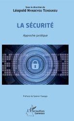 Dernières parutions sur Autres ouvrages de philosophie du droit, La sécurité