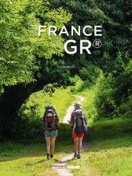 Dernières parutions sur Voyages Tourisme, La France des GR