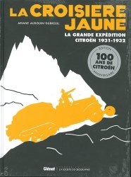 Dernières parutions sur Histoire de l'automobile, La croisière jaune