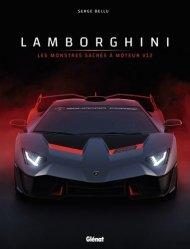 Dernières parutions sur Modèles - Marques, Lamborghini