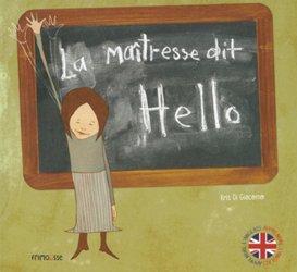 Nouvelle édition La Maitresse Dit Hello