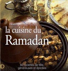Dernières parutions dans ID cuisine, La cuisine du Ramadan