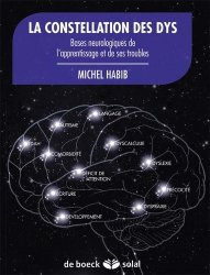 Souvent acheté avec Guide des sciences expérimentales, le La constellation des dys