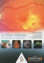 Souvent acheté avec Rétinopathie diabétique. 2e édition, le La rétine médicale de la clinique au traitement