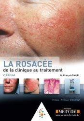 Dernières parutions sur Soins esthétiques, La rosacée - De la clinique au traitement https://fr.calameo.com/read/005370624e5ffd8627086