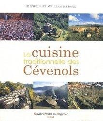 Dernières parutions dans Lire les saveurs, La cuisine traditionnelle des Cévenols