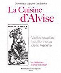 Dernières parutions dans Lire les saveurs, La cuisine d'Alvise