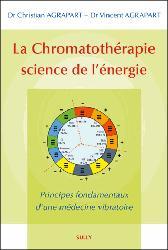 Dernières parutions sur Théories et concepts, La chromatothérapie, science de l'énergie