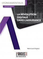 Dernières parutions sur Assurances, La révolution digitale dans l'Assurance