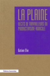 Dernières parutions sur Production végétale, La plaine