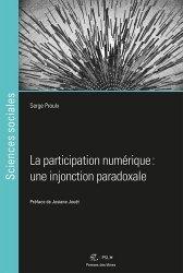 Dernières parutions dans Sciences sociales, La participation numérique : une injonction paradoxale