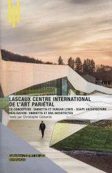 Dernières parutions dans L'esprit du lieu, Lascaux centre international de l'art pariétal