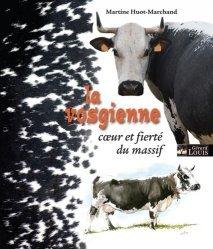 Dernières parutions sur Vache, La vosgienne, coeur et fierté du massif