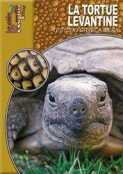 Dernières parutions dans Les Guides Reptil mag, La tortue levantine majbook ème édition, majbook 1ère édition, livre ecn major, livre ecn, fiche ecn