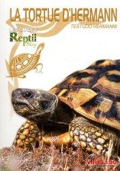 Dernières parutions sur Amphibiens, La tortue d'Hermann