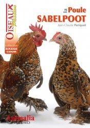 Dernières parutions sur Basse-cour, La poule Sabelpoot