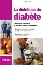 Souvent acheté avec L'hypertension artérielle, le La Diététique du diabète