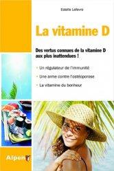 Souvent acheté avec Combattre les allergies, le La vitamine D