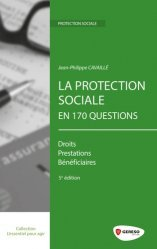 La protection sociale en 200 questions