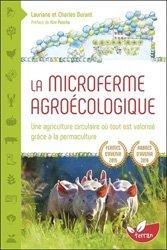 Dernières parutions sur Pesticides, La microferme agroécologique
