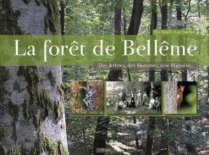 Dernières parutions sur A la campagne - En forêt, La forêt de Bellême