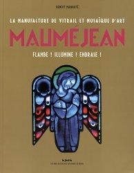 Dernières parutions sur Mosaïque, La manufacture de vitrail et mosaïque d'art Mauméjean