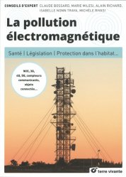 Dernières parutions dans Conseils d'expert, La pollution électromagnétique