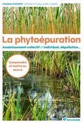 Dernières parutions dans Conseils d'expert, La phytoépuration