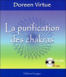 Souvent acheté avec Réflexologie Plantaire Emotionnelle, le La purification des chakras