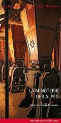 Dernières parutions dans Parcours du patrimoine, La minoterie des Alpes