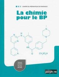 Souvent acheté avec Pratiquer la micronutrition à l'officine, le La chimie pour le BP