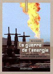 Dernières parutions sur Conflits et stratégie, La Guerre de l'énergie