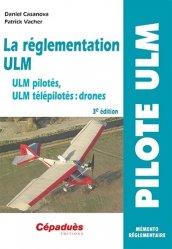 Nouvelle édition La réglementation ULM