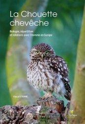 Dernières parutions dans Parthénope, La Chouette chevêche