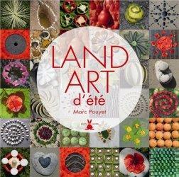 Dernières parutions sur Land Art, Land art d'été