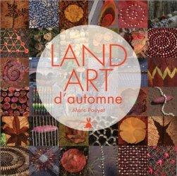 Dernières parutions sur Land Art, Land Art d'automne majbook ème édition, majbook 1ère édition, livre ecn major, livre ecn, fiche ecn