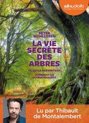 Dernières parutions dans Documents et essais, La Vie secrète des arbres
