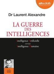 Dernières parutions dans Documents et essais, La Guerre des intelligences
