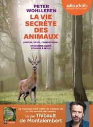 Dernières parutions dans Documents et essais, La Vie secrète des animaux