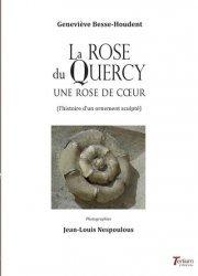 Dernières parutions sur Fleurs et plantes, La rose du Quercy