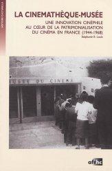 Dernières parutions sur Musées, La cinémathèque-musée