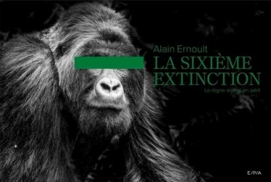 Dernières parutions sur Animaux, La sixième extinction