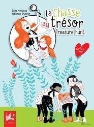 Dernières parutions sur Livres bilingues, La chasse au trésor