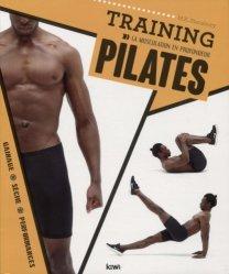 Dernières parutions sur Pilates, La musculation en profondeur : training pilates : gainage, sèche, performances